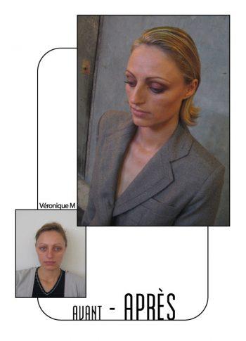 Véronique M