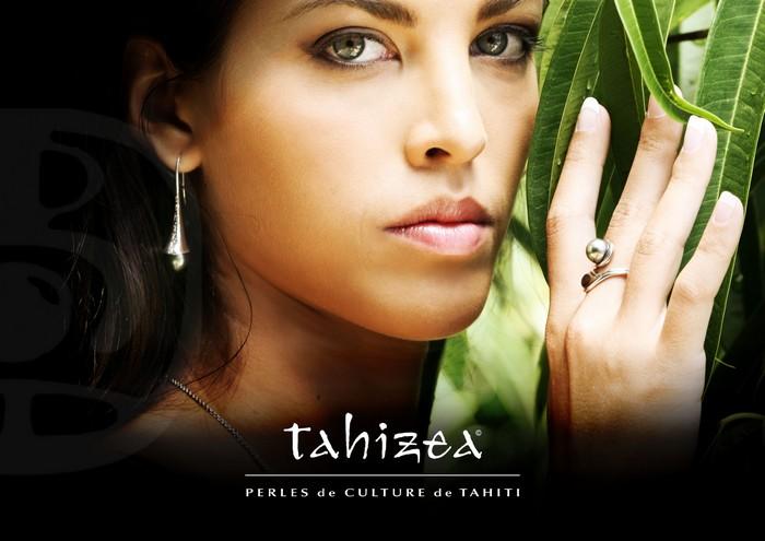 perle de culture de Tahiti