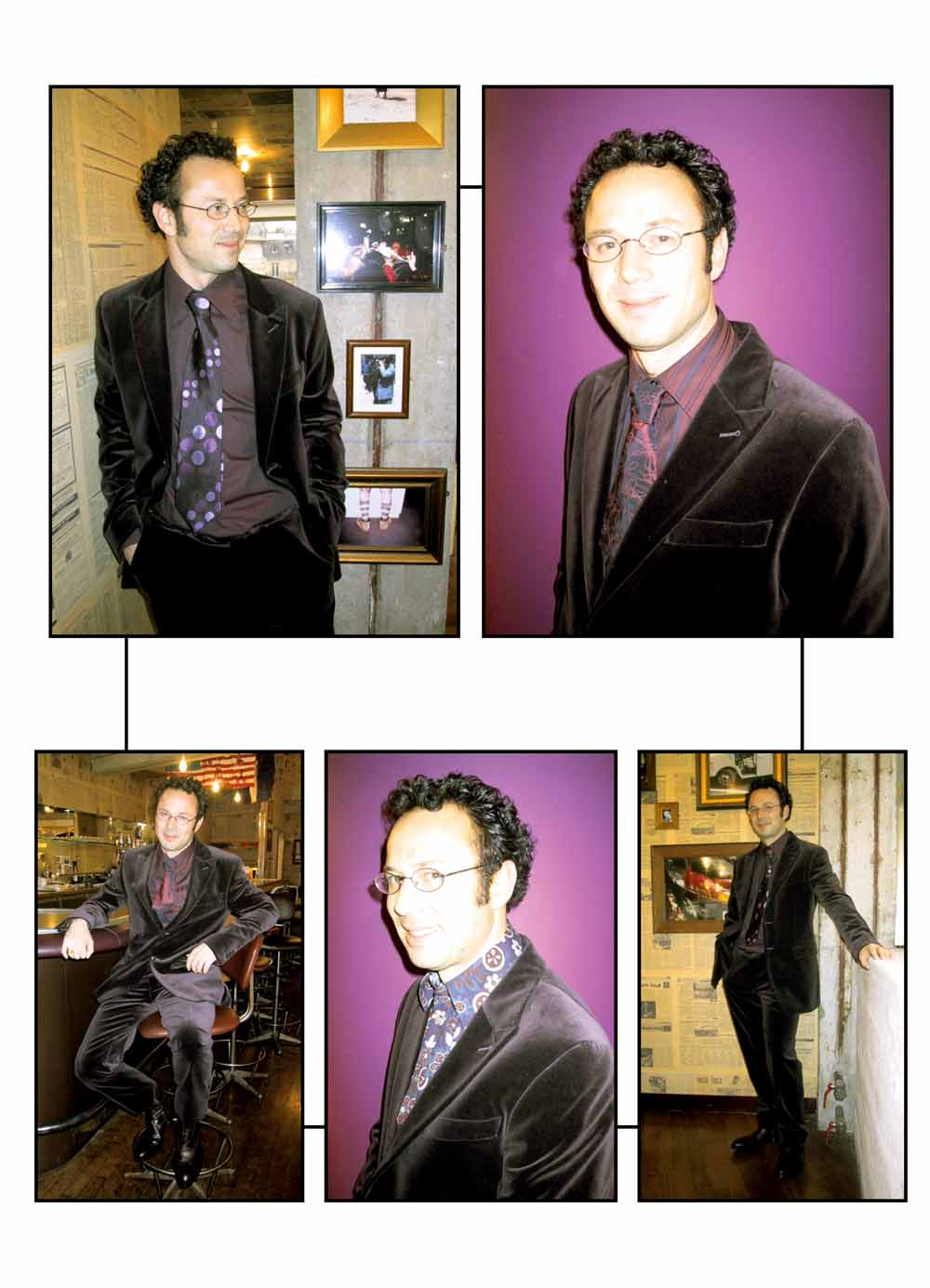Christophe M