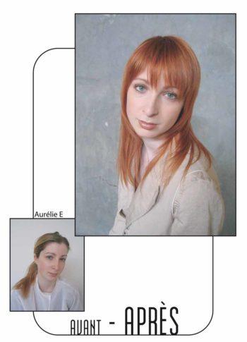Aurélie E
