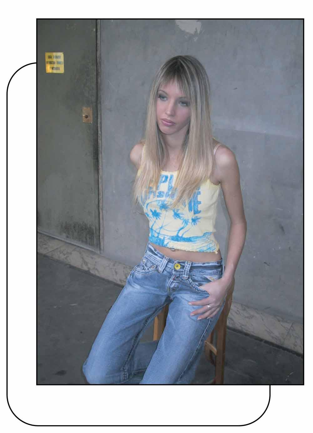 Elodie R