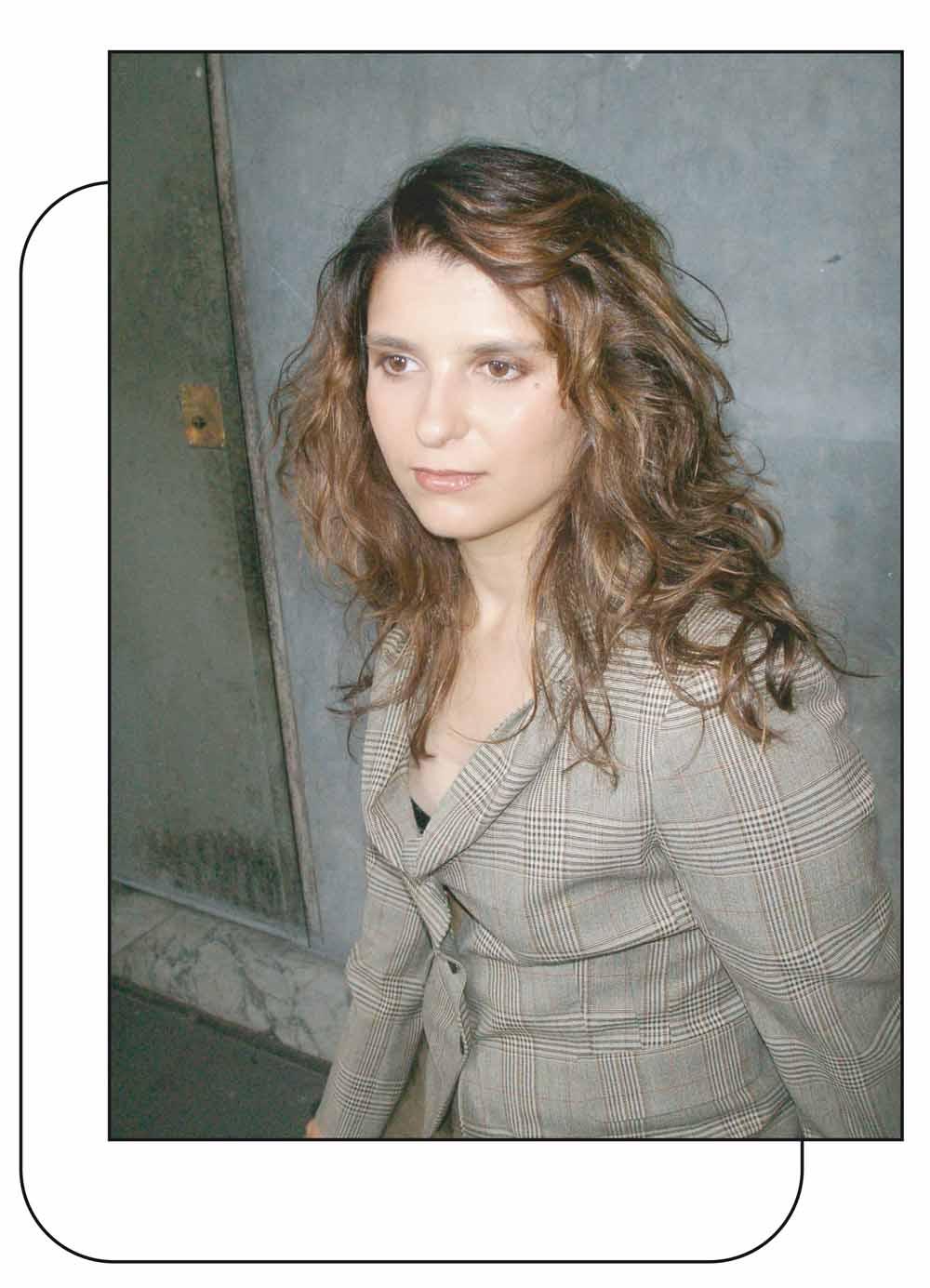 Sandrine R