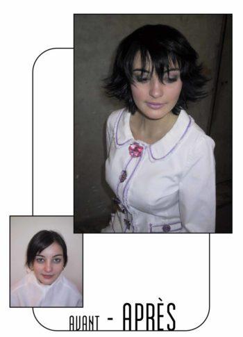 Stéphanie V